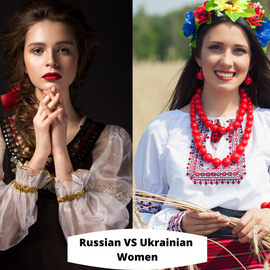 Between russian is ukrainian the and difference what Skillnad mellan